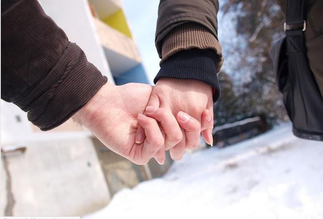 5 cara menguji kesetiaan pasangan