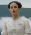 Sophie Auster als Mathilde Wesendonck