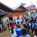 Ratusan Mahasiswa UKIT Turun Lapangan