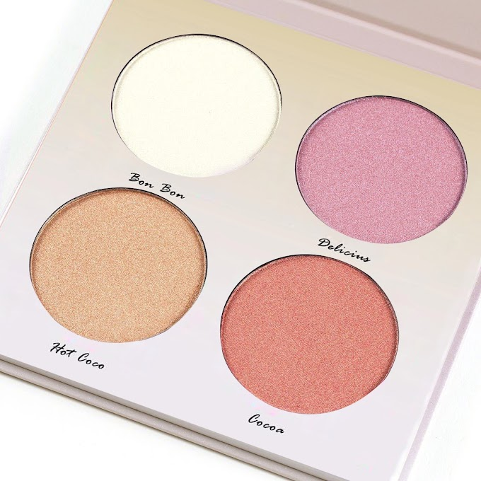 Illuminator Kit  Highlighter-Bronzer    45% OFF