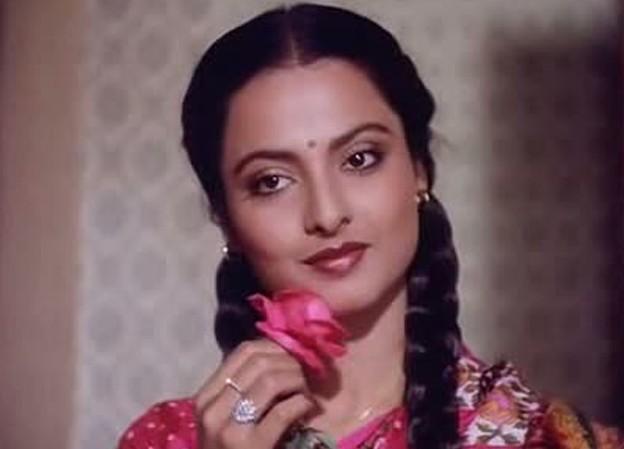 Rani Mukherjee: Stunning Photos Of Beautiful Rekha