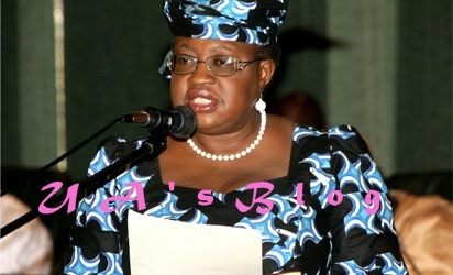 Oil Prices: Okonjo-Iweala Recommends Economic Restructuring