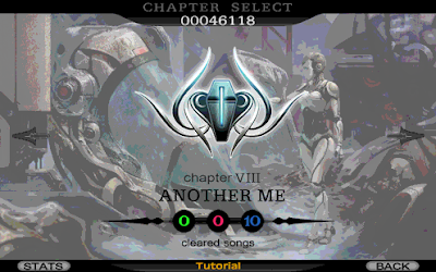 Cytus v9.1.2 APK + DATA - screenshot-1