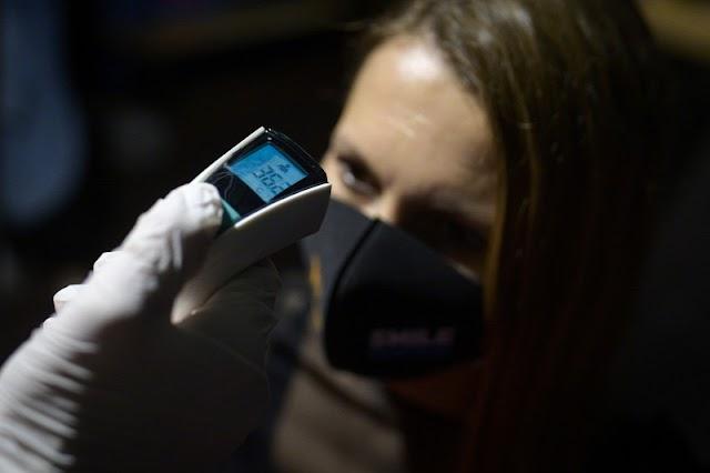 Szlovéniában újabb rekordot döntött, Horvátországban stagnál az új fertőzöttek száma