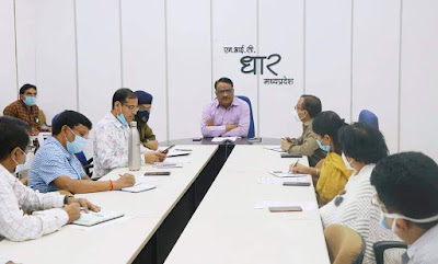 Crisis management,Jansampark Madhya Pradesh,Coronavirus,क्राइसिस मैनेजमेंट