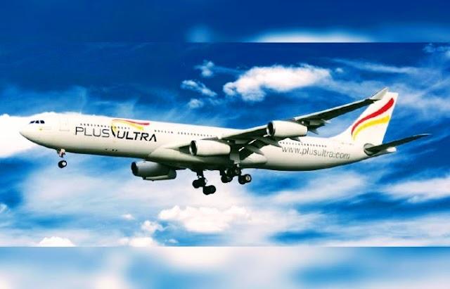 """Gobierno español obvió advertencia de """"riesgo fiscal"""" antes de rescate a la aerolínea Plus Ultra"""