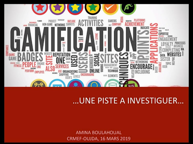 La gamification, concept et fondements de base