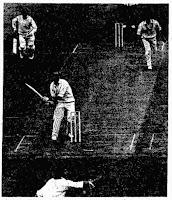 Australia tour of England in 1972 - 3rd ODI