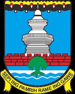 Logo/ Lambang Kabupaten Serang