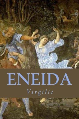 Eneida - Virgílio
