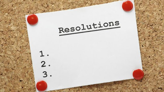 Ultimate New Year 2017 Resolutions | Ideas | Quotes