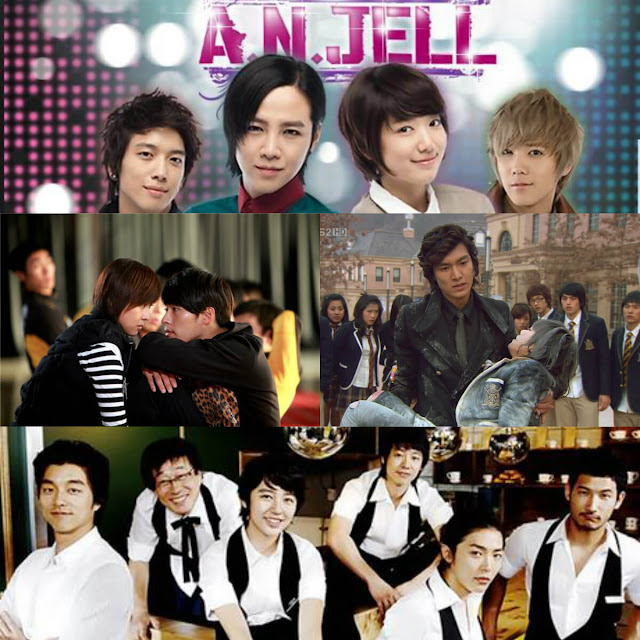 You're Beatiful Secret Garden Boys Over Flowers Coffee Prince
