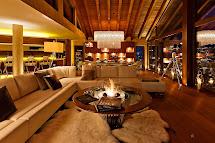 Passion Luxury Chalet Zermatt Peak Premier