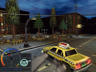Urban Chaos Full Game Download