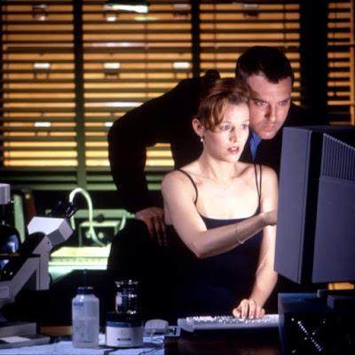 The Relic 1997 Movie Image 8