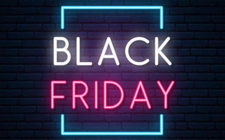 Black Friday: Como eu aproveitei