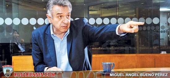 Consejos comunitarios de Álvaro Uribe eran unos 'sábados felices'   Rosarienses, Villa del Rosario