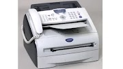 Brother intellifax 2820 Driver Softwar Free Download