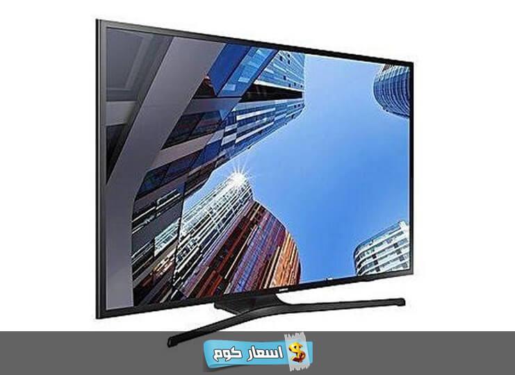 سعر شاشة سامسونج 32 بوصة سمارت والعادية في مصر 2020