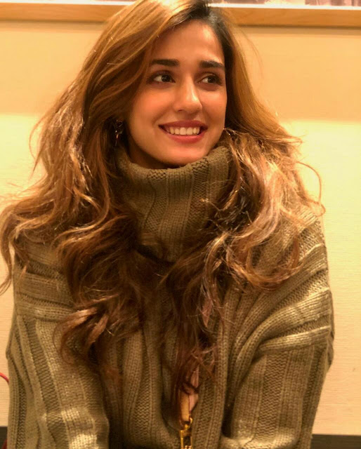Disha Patani HD Wallpaper 2020