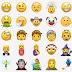 Sirena, zombi y otros 54 nuevos emoji que se puede utilizar en breve