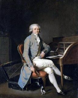 Robespierre: el terror como herramienta