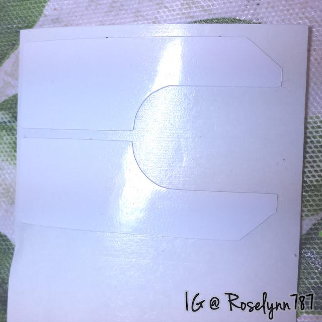 Loki's Nail Vinyls: Nail Aprons