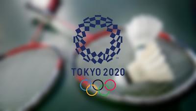 Jadual Badminton Sukan Olimpik 2020 Malaysia (Keputusan)