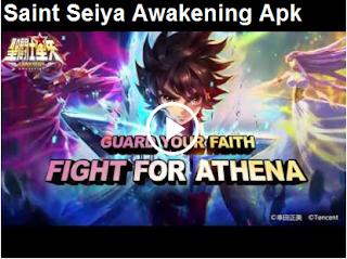 Game Saint Seiya Awakening Apk Download Untuk Android