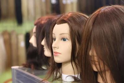bahan alami penumbuh rambut