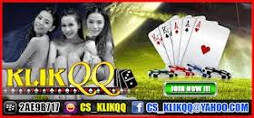 Link Alternatif Klikqq Klikqq Com Agen Judi Poker Dan Domino Online Terpercaya Indonesia