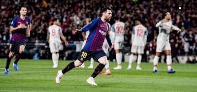 Liverpool x Barcelona ao vivo: Como assistir  Champions League na TNT e online