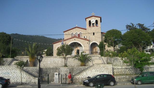 Πως θα λειτουργούν οι εκκλησίες στη Θεσπρωτία