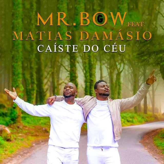 Mr. Bow Feat. Matias Damásio - Caíste Do Céu (R&B) [Download]