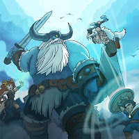 Vikings: The Saga Mod Apk