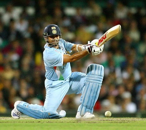 75 Great Batsman Sachin Tendulkar Hd Wallpaper Photos And ... Sachin Tendulkar Cover Drive
