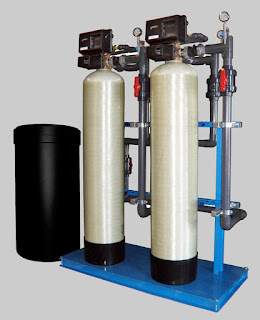 softener plant services