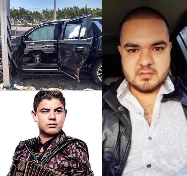 Video: Así fue ejecutado el hermano de Alfredo Olivas junto a familia, un comando se les acerco en Zapopan y con más de 25 balazos les dio muerte