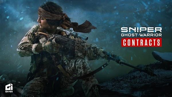 تنزيل لعبة Sniper Ghost Warrior Contracts + Dlc للكمبيوتر تورنت