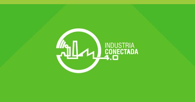 Imagen: industria conectada 4.0