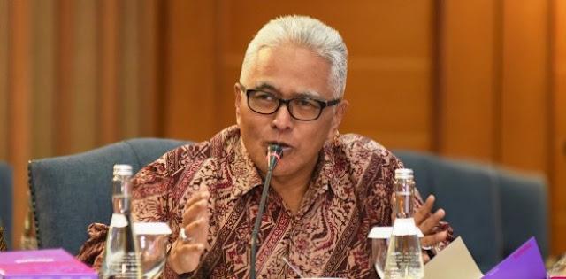 Dukungan PDIP Cuma Tambahan, Mulyadi-Ali Mukhni Tetap Bisa Jalan Tanpa Mereka