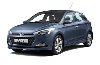 Hyundai Elite i20. Hyundai Motors India