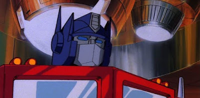 The Transformers Movie 1986 Image 1