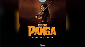 AUDIO | KIDENE - Panga Hadharani | Download New song