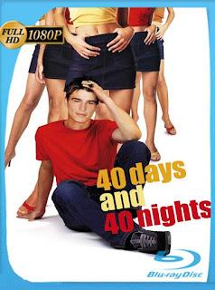 40 Días y 40 Noches (2002) HD [1080p] Latino [GoogleDrive] SilvestreHD