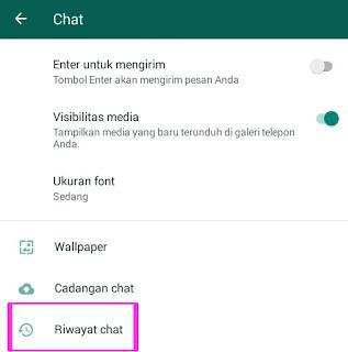 Cara Sadap Aplikasi Whatsapp Dengan Gmail Di Android