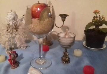 Ritual da Prosperidade