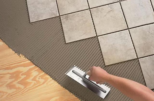 jenis keramik lantai