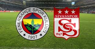 Fenerbahçe - Sivasspor Canli Maç İzle 15 Mart 2019