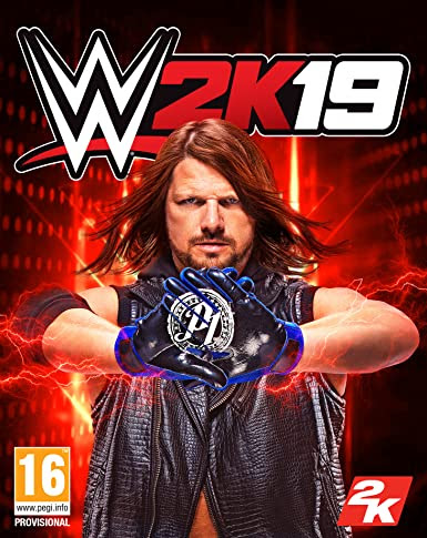WWE 2K19 Torrent (PC)
